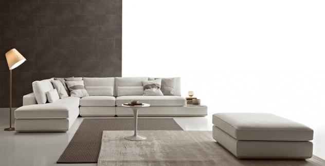 Ditre Italia: un divano modulare per il comfort - Arredamenti Felice ...