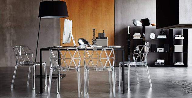 Le sedie Calligaris - Arredamenti Felice Palma