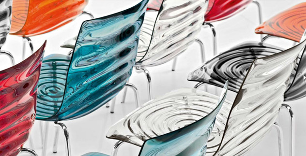 Le sedie Calligaris Arredamenti Felice Palma