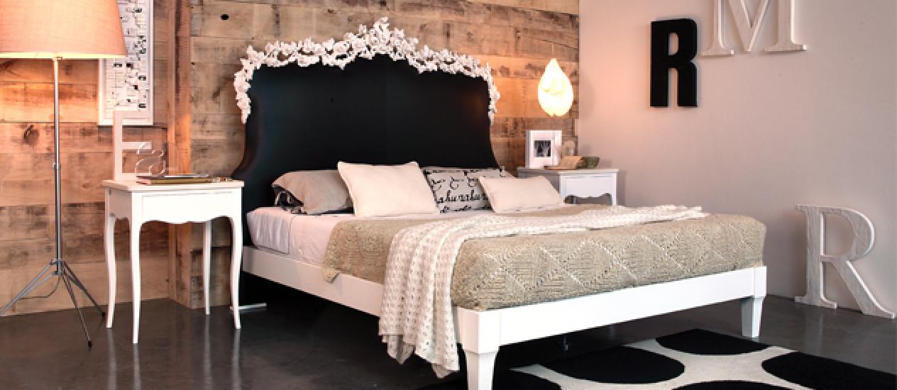 La meraviglia e l eleganza dello stile classico in camera - Camera da letto stile classico ...