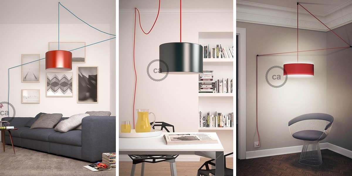 Creative cables arredamenti felice palma for Felice palma arredamenti