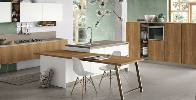 Nuove cucine finest nuove cucine with nuove cucine nuove for Busnelli arredamenti